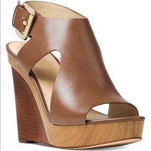 MICHAEL Michael Kors Josephine wedge sandal